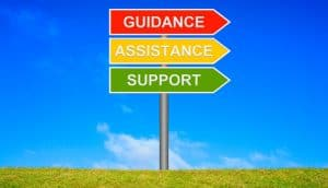 Guidance Consulting Support